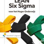 Lean Green Belt boek